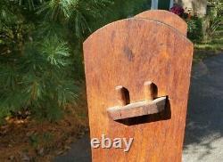 Bookcase mission oak arts & crafts Stickley Roycroft Era / CT pickup or DELIVERY