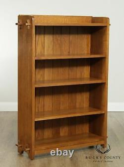 Stickley Mission Collection