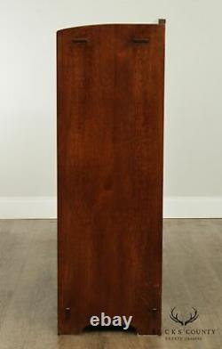 Stickley Mission Collection Oak Fall Front Desk