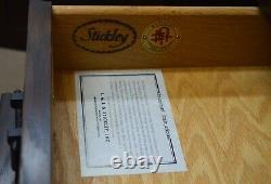 Stickley Mission Oak Sideboard